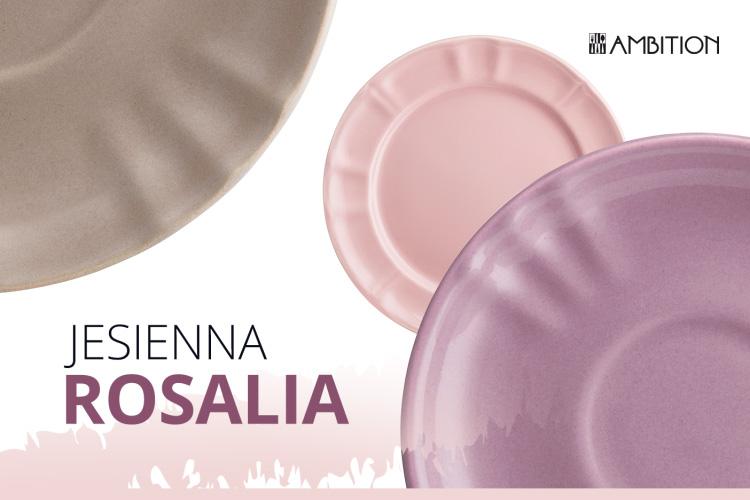 Jesienna Rosalia